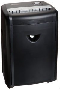 The Design of the AmazonBasics 12 Sheet Micro Cut High Security Paper Shredder 200x300 (Custom)